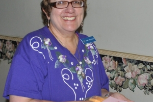 Calendar Party - benefit to St. Joseph's Adult Care Home
