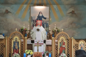 Celebration of the 125th Anniversary of the Congregation of the SSMI
