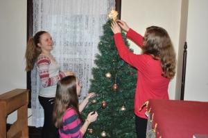 Girls' Marian Sodality Is Reinstated at St Nicholas Ukrainian Catholic School Passaic, NJ