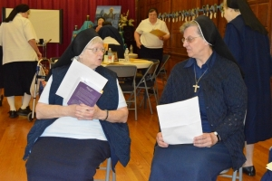 Highlights of Provincial Chapter - Day 2