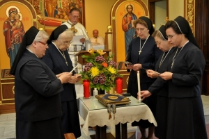Installation of the new Provincial Council