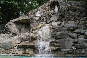 66th Holy Dormition Pilgrimage Aug. 8-9, 2020 (Virtual)