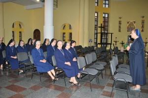 Meeting of the Extra-Ordinary SSMI Council