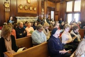 SSMI's celebrate National Catholic Sisters Week