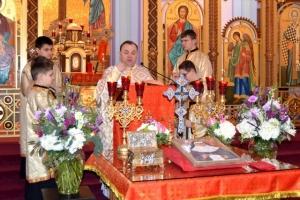 Women's Day at St. Nicholas Ukrainian Catholic Church - Passaic, NJ